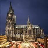 15. Weihnachtsmarkt am Kölner Dom