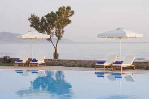Mövenpick Resort & Thalasso Crete jetzt mit noch grösserem Angebot