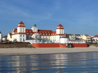 20 Jahre Urlaubsland Mecklenburg-Vorpommern: