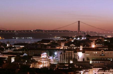 Lissabon – Paradies für Nachtschwärmer