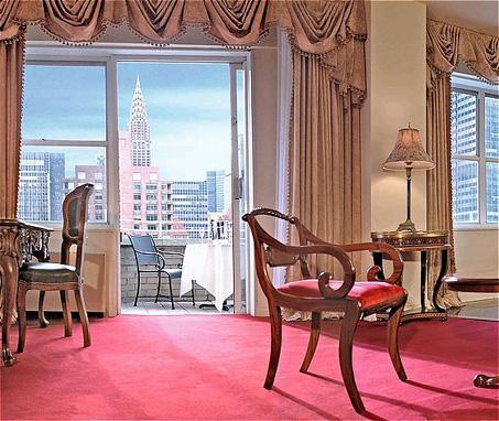 Die Top 10 Traumhotels der Besucher von worldhotels.com