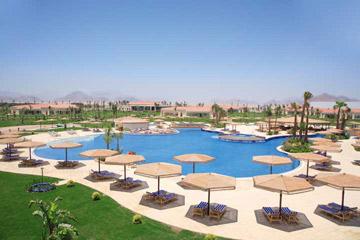 Tagen und Entspannen bei Maritim in Sharm El Sheikh