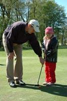 Generation Golf an der Ostsee