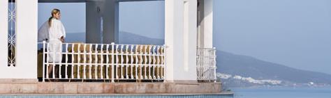 Bodrum - Ein Resort exklusiv für Sie