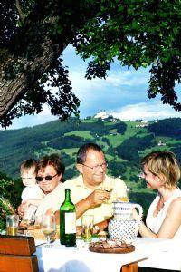 Wiege und Obstgarten Österreichs