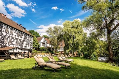 Neumühle Resort & SPA: