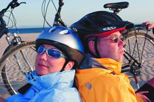 Nordsee-Urlaub für Landratten