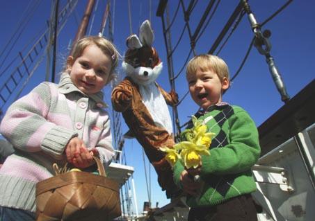 Tipps für die Feiertage zwischen Ostsee und Seenplatte