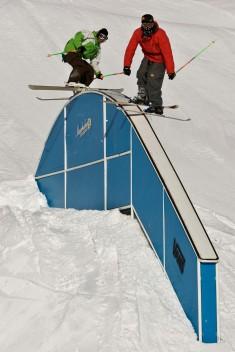 Winterevents in Mayrhofen