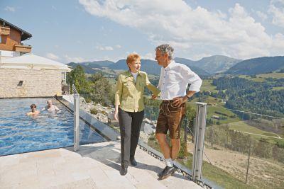 Schrothkur: Neue Power für Petra Pau