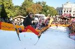 Spektakuläres Winter Opening in Österreichs Hauptstadt