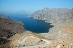 Jeep-Safari à la Oman