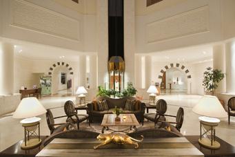Zweites Fünf-Sterne-Hotel in Tunesien eröffnet