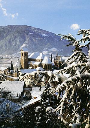 Apres-Ski mit Schnee oder Palmen