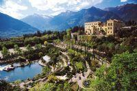Schönes Südtirol