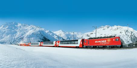 Swiss Pass: