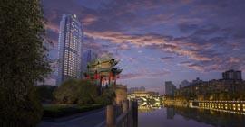 Shangri-La Hotel Chengdu eröffnet mit Charity-Dinner