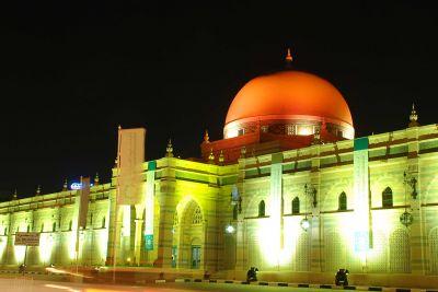 Das Arabische Emirat Sharjah