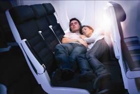 Air New Zealands neues Langstrecken-Produkt: