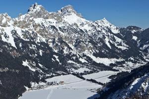 Urlaub im Tannheimer Tal beginnt vor der eigenen Haustür