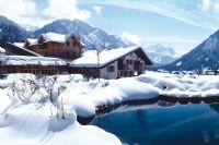 Winter-Wunder Tannheimer Tal