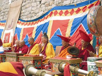 Mit Lotus Travel unterwegs im nordindischen Ladakh
