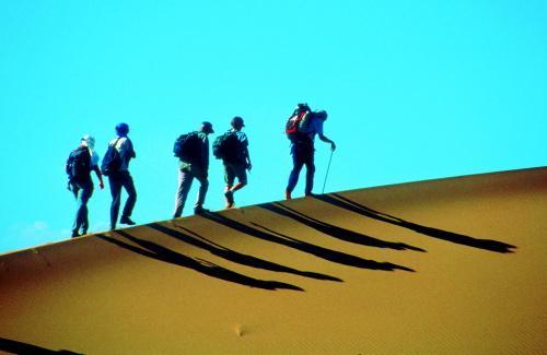Marokko: Reisemärchen aus 1001 Nacht