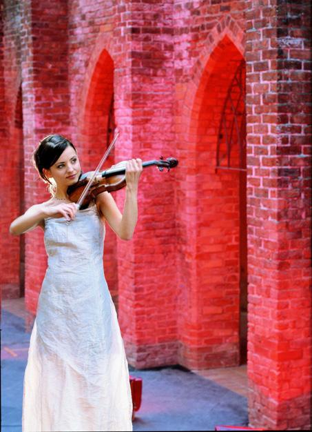 Klassische Konzerte in Klöstern, Kirchen und Kunstscheunen