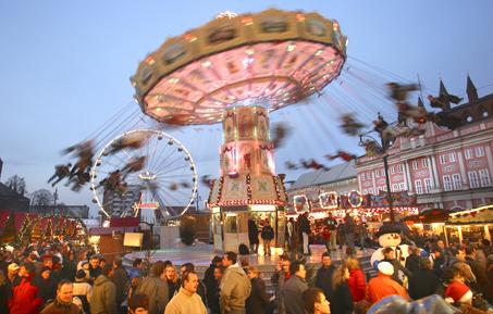 Mehr als 40 Adventsmärkte läuten Weihnachtszeit ein