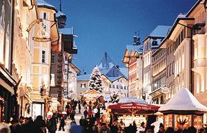 Weihnachtsmarkt Bad Tölz
