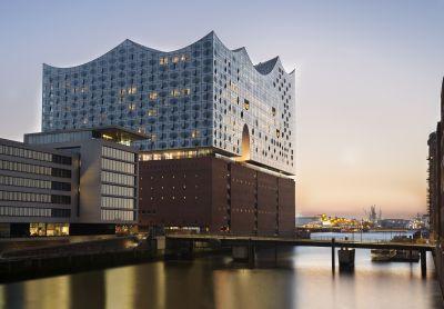 The Westin Hamburg: