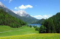 Urlaubsregion Wilder Kaiser
