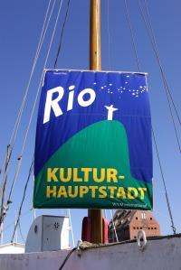 Rio am Rhein?