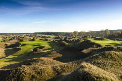 Golfanlage WinstonGolf in Vorbeck bei Schwerin