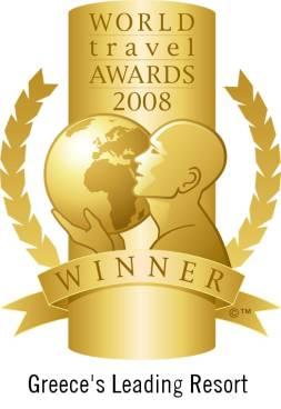 World Tourism Awards 2008: