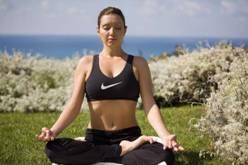 Yoga-Seminar auf Zypern