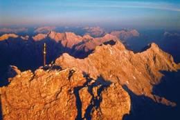 Bayerisches Gipfel-Erlebnis